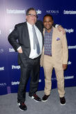 Jeff Garlin and Anthony Anderson