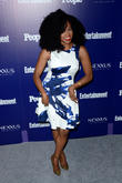 Entertainment Weekly and Jerrika Hinton