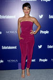 Entertainment Weekly and Grace Gealey