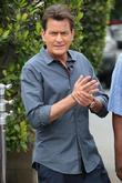 Charlie Sheen Planning Mexico Move