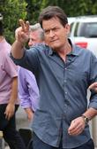Charlie Sheen Heading To Arbitration Over Ex-fiancee's Lawsuit