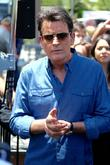 Charlie Sheen Is Guinea Pig For Pioneering New Aids Drug