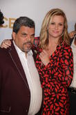 Luis Guzman and Bonnie Somerville
