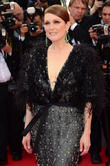 Julianne Moore Receives Cannes Film Festival Prize A Year Late