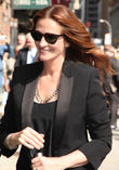 Julia Roberts Offers High Praise To New Movie Daughter