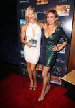 Amy Paffrath and Christine Lakin