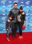 Kevin Alejandro and Family