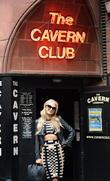 Paris Hilton and The Cavern Club