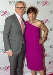 Tommy Hilfiger and Myra Biblowit