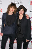 Katherine Moennig and Guest
