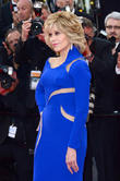 Jane Fonda: 'I'm Not Proud Of My Plastic Surgery'