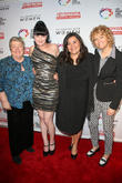Lorri L. Jean, Pauley Perrette, Annie Goto and Kelly Lynch