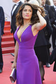 Salma Hayek Blasts Donald Trump's Immigration Comments