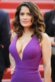 "Salma Hayek Claims Hollywood Studios ""Don't Want"" Her Anymore"