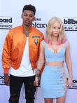 Iggy Azalea Still 'Figuring Out' Relationship With Nick Young