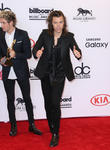 Harry Styles, One Direction and Billboard