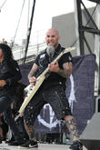Anthrax Launching Craft Beer