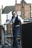 Ricky Gervais Defends Queen Elizabeth Ii Over Nazi Salute Scandal