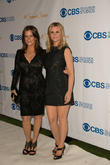 Marcia Gay Harden and Bonnie Somerville