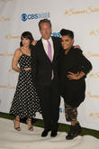 Lindsay Sloane, Matthew Perry and Yvette Nicole Brown