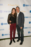 Chelsea Field and Scott Bakula