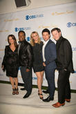 Marcia Gay Harden, William Allen Young, Bonnie Somerville, Ben Hollingsworth and Harry Ford