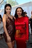 Shanina Shaik and Kat Graham