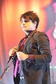 Gerard Way 'Heartbroken' By News Of Frank Iero Bus Crash