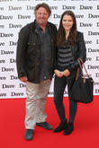 Charley Boorman and Daughter
