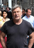 Alec Baldwin: 'I Almost Drank Myself To Death'