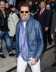 Jim Carrey Distressed By Publication Of His Ex-girlfriend's Autopsy Report