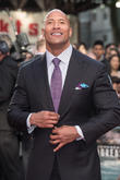 Dwayne Johnson to Battle Gorilla, Lizard and Wolf in 'Rampage'