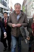 Jeremy Clarkson and Jeremy Clakson
