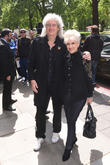 Brian May And Peter Egan Back Dog Breeding Campaign