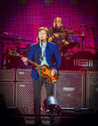 Paul McCartney Announces Three UK Live Shows In 2018