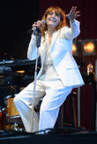 Florence Welch Nearly Made Los Angeles Witchcraft Scene Concept Album