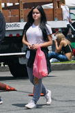 Ariel Winter 'Humbled' By Breast Reduction Support