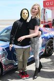 Gumball and Simone Holtznagel