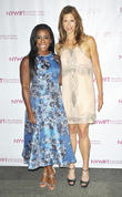 Uzo Aduba Overcame Fear Of Heights On Skydiving Adventure