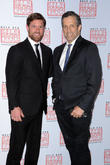 Noah Galloway and Kenneth Cole