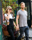 Calvin Harris' New Song 'References Taylor Swift Romance'
