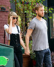 Did Calvin Harris Deliberately Not Clap For Taylor Swift's New Video?