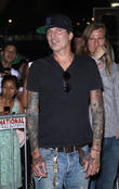 Tommy Lee's Son Claims Bedroom Brawl Was Over The Rocker's 'Alcoholism'