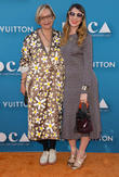Louis Vuitton, Lucy Mitchell-innes and Bridget Finn