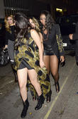 Dinah-jane Hansen and Fifth Harmony