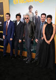 Doug Ellin, Adrian Grenier, Billy Bob Thornton, Kevin Dillon and Emmanuelle Chriqui