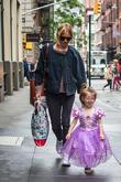 Sienna Miller and Marlowe Ottoline Layng Sturridge