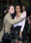 Fifth Harmony and Camila Cabello