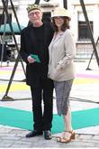 John Hurt Battling Cancer