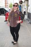 Pregnant Kelly Clarkson Done Having Kids